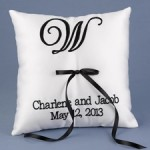 cc ring bearer pillows