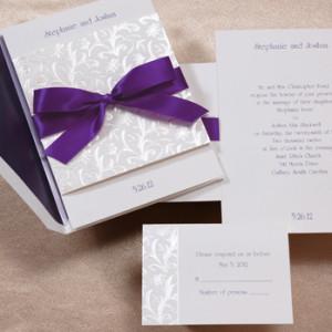 Budget Friendly Wedding Invitations