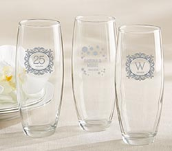 kate aspen anniversary glasses